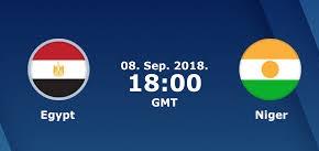 مباشر مشاهدة يوتيوب مباراة مصر والنيجر بث مباشر 08-09-2018 تصفيات كأس امم افريقيا يوتيوب بدون تقطيع
