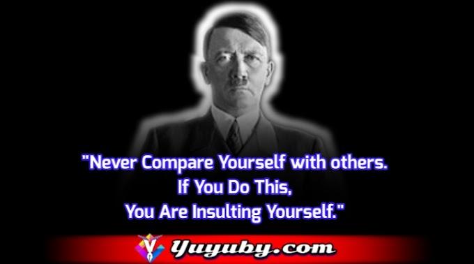 Adolf Hitler Quotes  Best Adolf Hitler Quotes