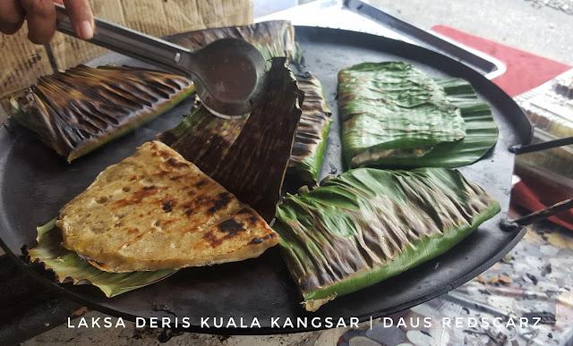 Lempeng Pisang Kuala Kangsar