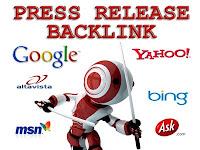 Mengenal backlink situs press release