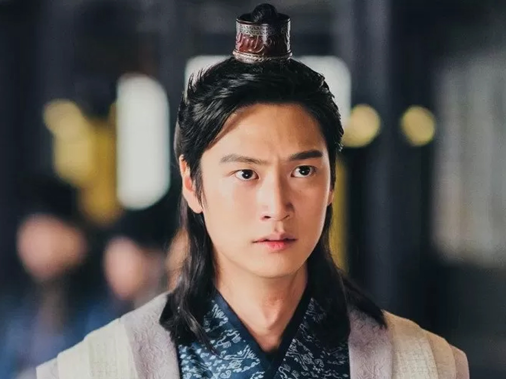 Na In Woo, Pengganti Ji Soo di Drama River Where the Moon Rises