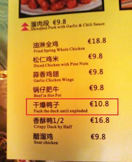 tłumaczenia menu nieudane raz