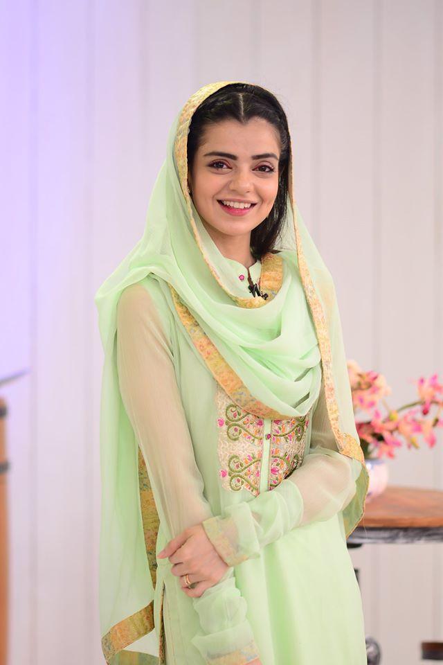 Srha asghar sister