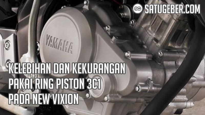 gambar ring piston 3c1 untuk NVL NVA