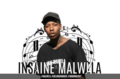 Insane Malwela - Winter Expression [EP]