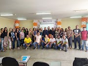 Professor Divaldo Barros comemora um ano à frente da Secretaria de Educação de Trindade