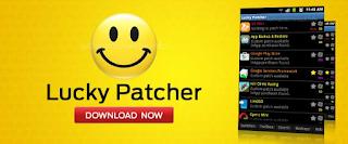 Lucky Patcher v8.6.7 Update + MOD APK