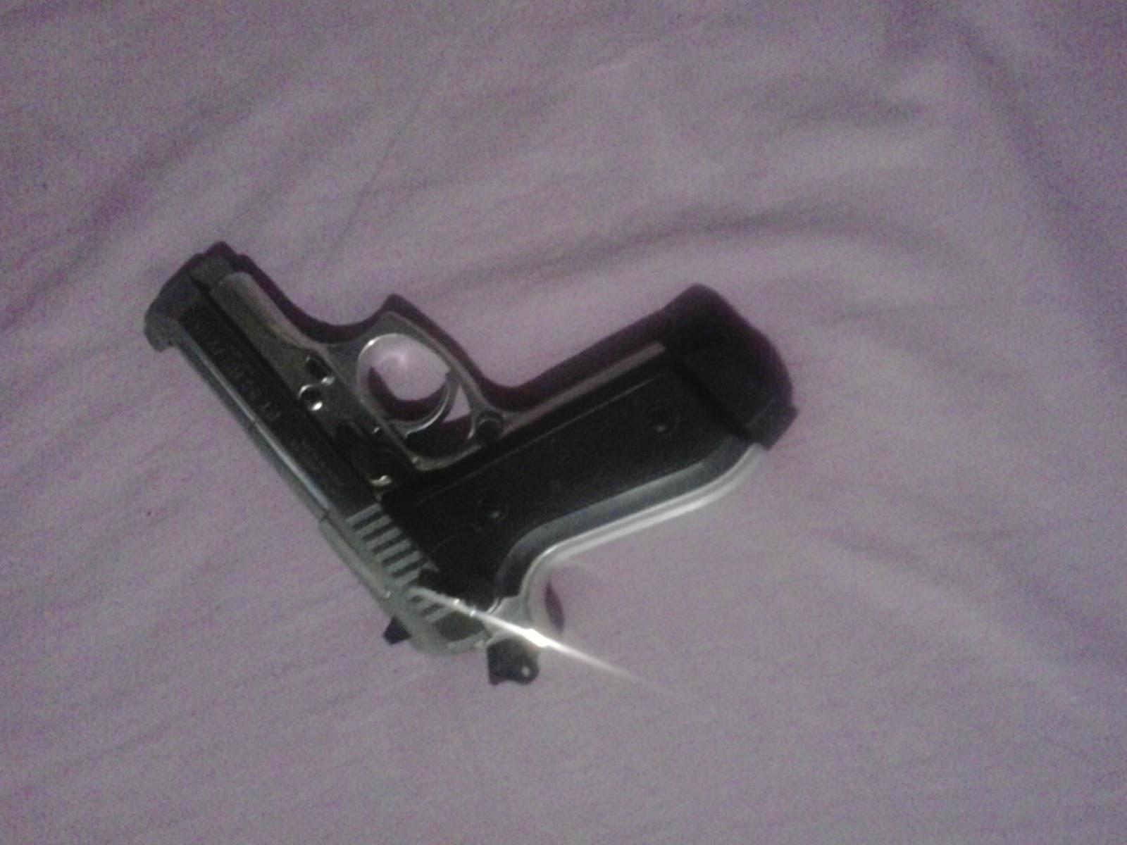 Manual Pistola Taurus Pt100 Millennium 9mm Schematics Liberador Del Bloqueo De Seguridad Txt Read My Can Tell Just Holding Taking Apart Inspecting Way Beyond Agrees Million Settlement Defective Case