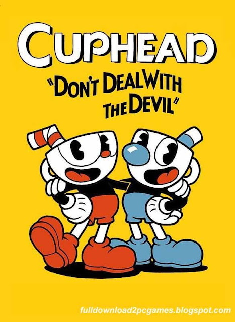 Cuphead Free Download PC Game