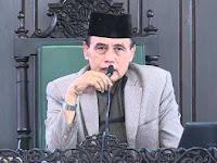 Anton Tabah: Apa Dasar Wiranto Tuding Aksi 411, 212 Dan 225 Ancaman Nasional?