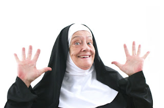 Mother Superior's Dying Quote