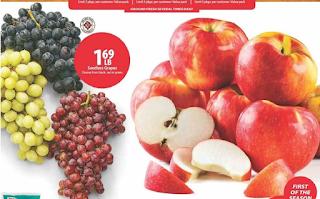 Schnucks Weekly Ad September 19 - 25, 2018