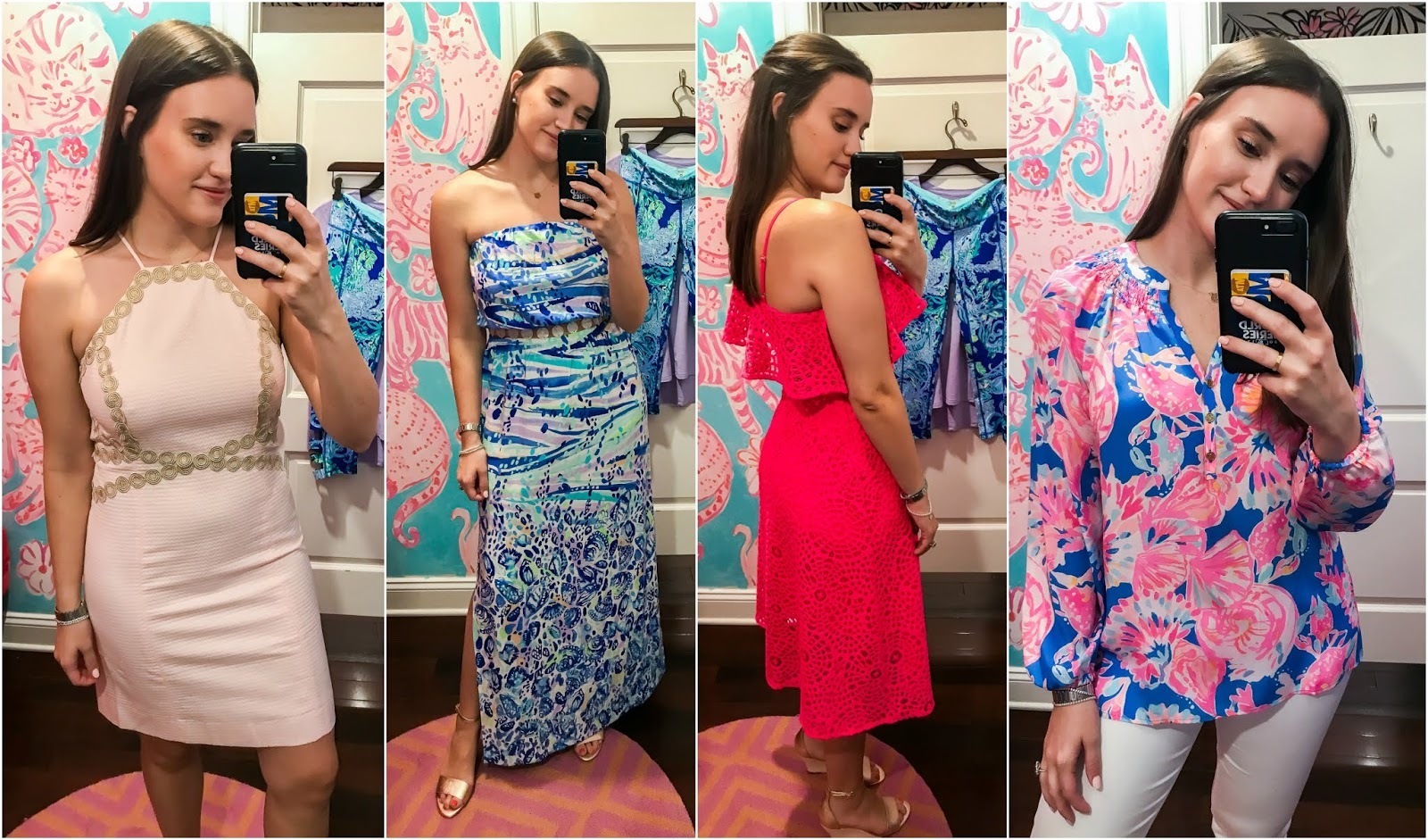 d56c2cbf3b7af9 Lilly Pulitzer After Party Sale 2018 Top Picks | New York City ...