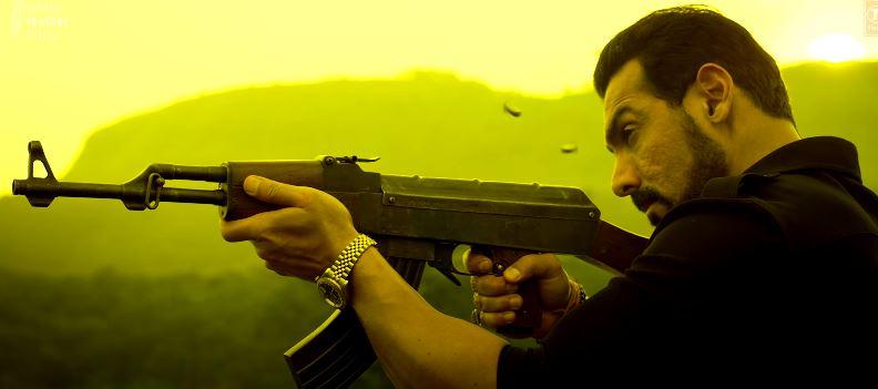 Mumbai Saga Best Dialogues,  Mumbai Saga Movie Hit Dialogues