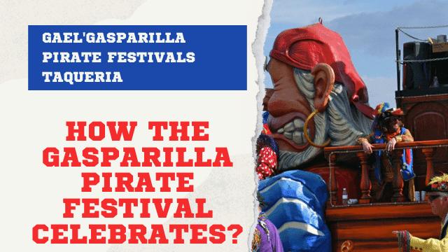 Gasparilla Pirate Festival
