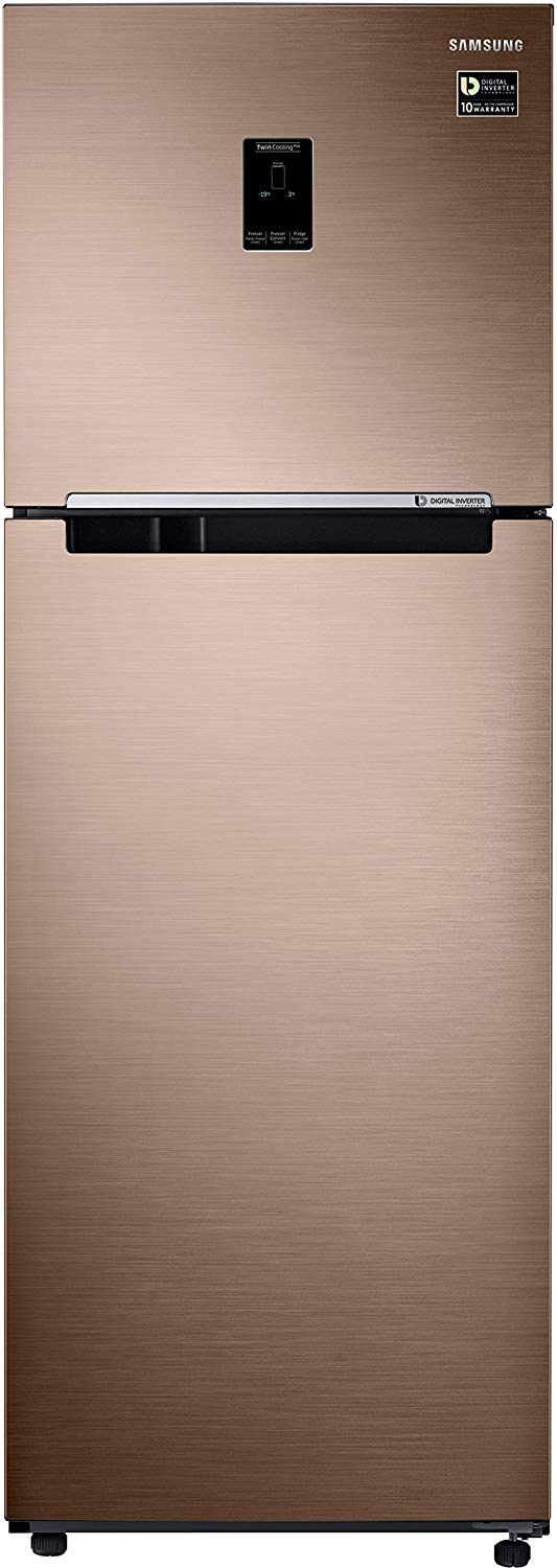 Top 11 Best 345-350 Ltr(Litre) Refrigerator in India