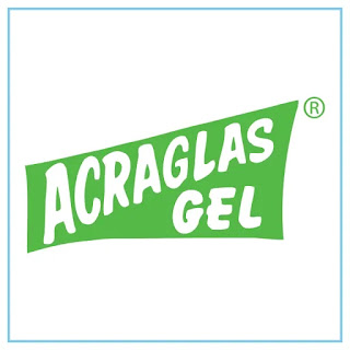 Acraglas Gel Logo - Free Download File Vector CDR AI EPS PDF PNG SVG