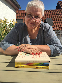 Christine Striebel