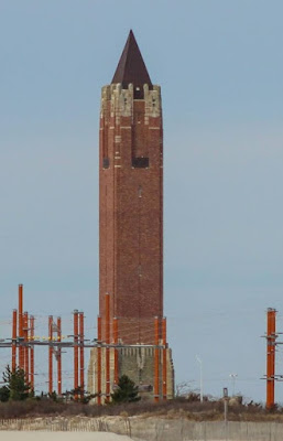 Jones Beach Water Tower