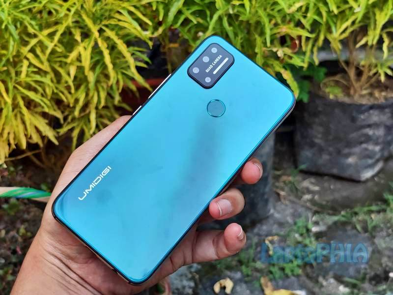 Review Umidigi A7 Pro, Smartphone Android 10 Mewah dengan Harga Murah