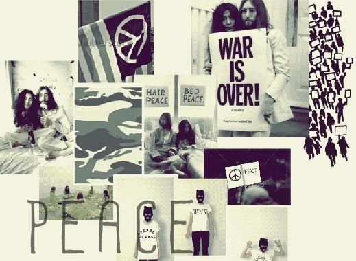 """""""PEACE : สันติภาพ"""""""