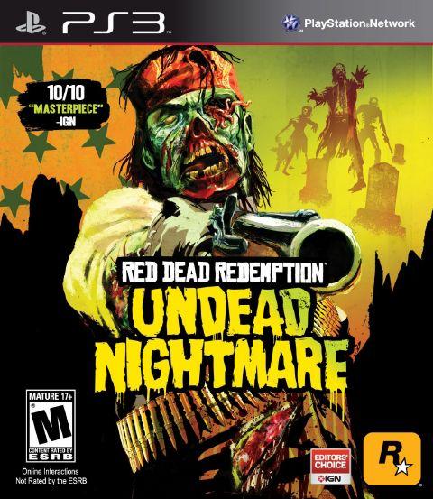 Red dead redemption undead nightmare download game ps3 ps4 rpcs3 game name red dead redemption publicscrutiny Gallery
