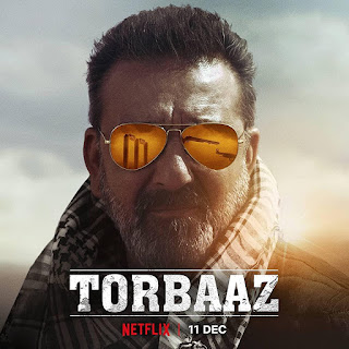 Download Torbaaz (2020) Full Hindi Movie 720p HDRip