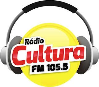 Rádio Cultura FM 105.5 de Anta Gorda RS