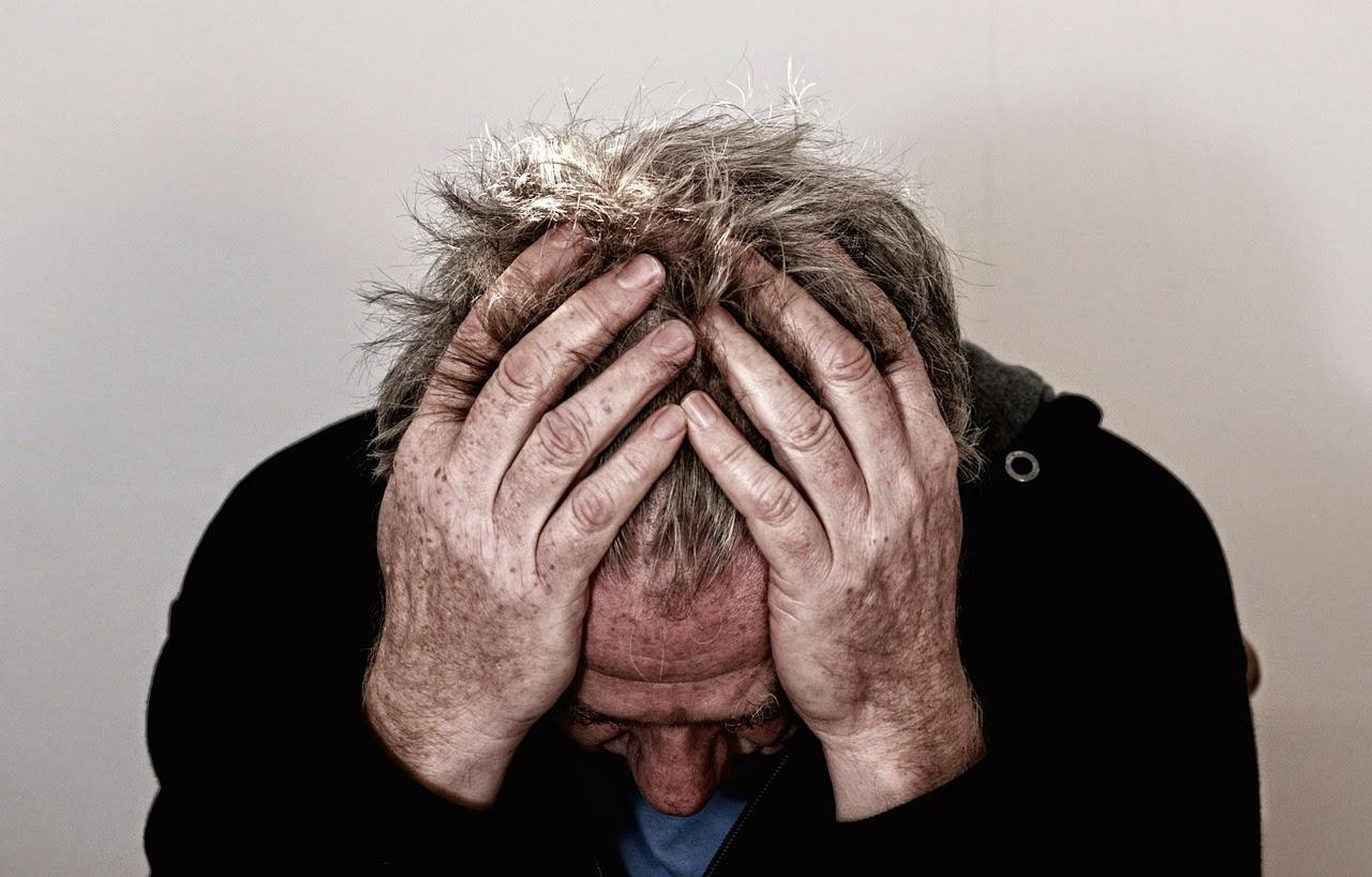 Hati-Hati 5 Penyakit Kesehatan Perusak Ingatan