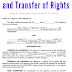 sample Deed of Assignment and Transfer of Rights template | Philippines