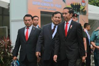 LSI: Pemilih Jokowi Akui Korupsi di Indonesia Alami Peningkatan 34 Persen