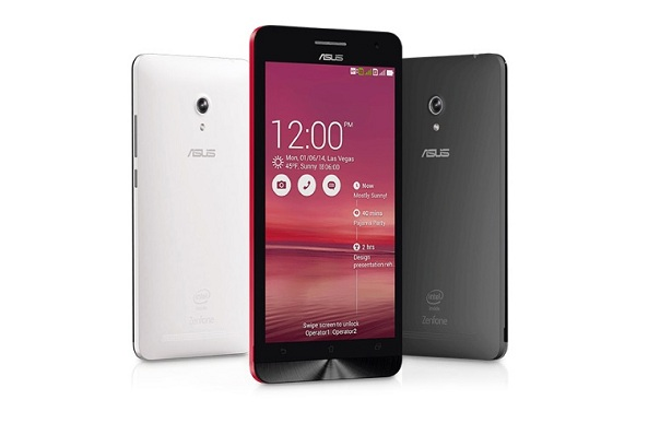 Asus Zenfone C ZC451CG Specifications - Inetversal