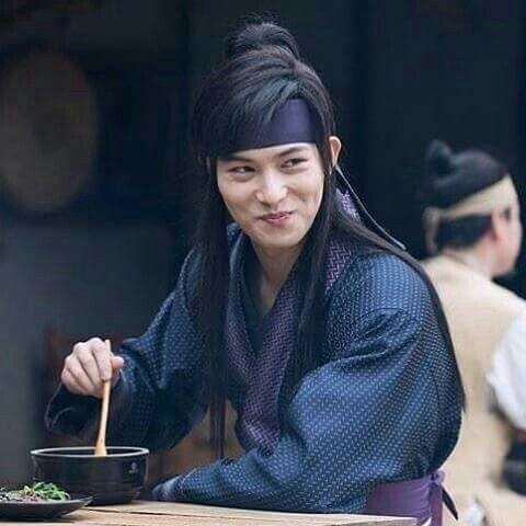 Siapakah On Dal dan Putri Pyeonggang?