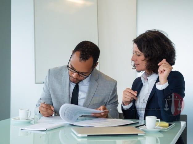 الجزء1: كيفية كتابة عقد إيجار صحيح بدون أخطاء قانونية مع حفظ حقوق الطرفين.