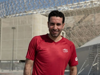 QATAR- 2022 fifa-Egypt- legend- Mohamed Aboutrika Africa's greatest-ever players- believes -the- tournament- will- wow- the -world