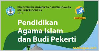 Download Soal - Soal PAI Budi Pekerti Kelas 1 Bab 1 2 3 4 5 Semester 1 Th. 2019. UH. PH. UTS. PTS. PAS Th. 2019 - 2020