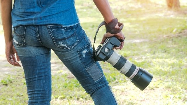 كورس مجاني في مهارات التصوير مع شهادة