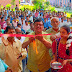 समारोह पूर्वक मनाया गया शहीद देवेंद्र स्मृति क्लब का दसवीं वर्षगांठ