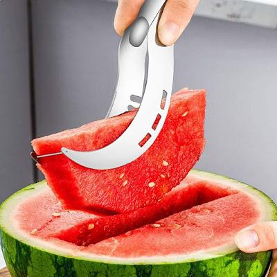 Watermelon Knife Corer