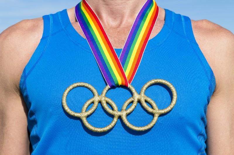 'NY Times' e 'Libération' também chamam Rio2016 de Olimpíada 'mais gay' de todas