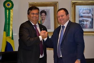 Foto: governo do Maranhão