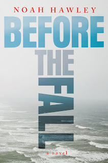 Before the Fall - Noah Hawley [kindle] [mobi]