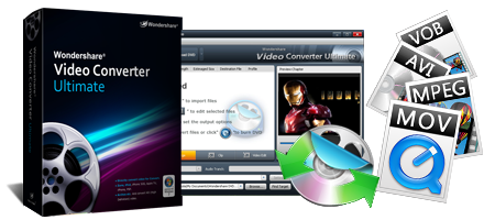 Download Wondershare Video Converter Ultimate 8.5.7.1 Multilingual Terbaru Full Version