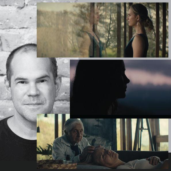 La película de Javier Andrade ' Lo invisible' es seleccionada por el Festival Internacional de Cine de Toronto