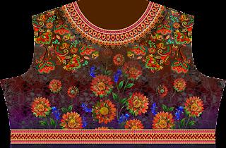 latest lehenga choli design 2019