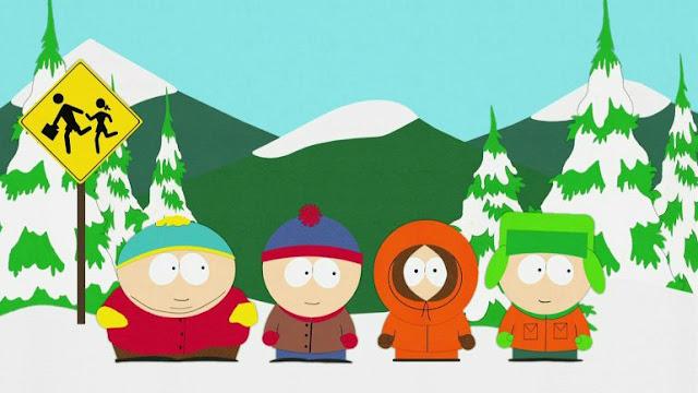 Especial series longevas aún en emisión: 'South Park'