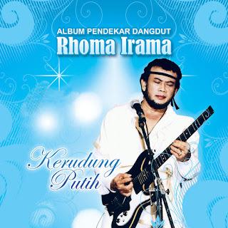 Rhoma Irama - Kerudung Putih (Album Pendekar Dangdut) - Album (2009) [iTunes Plus AAC M4A]