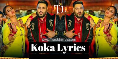koka-lyrics