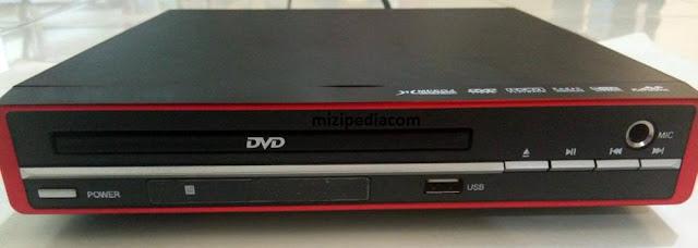 Apa Pengertian dan Fungsi DVD ROM, DVD-R, dan DVD-RW