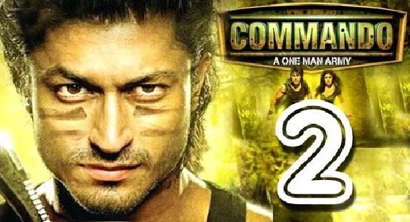 Commando 2 full movie download & online watch (1080p hd) 2017.